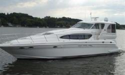 "*****PRICE REDUCED MAY 2017***** HEADQUARTERS has just finished a three year circumnavigation of the Great Loop, and she performed this feat economically and with no mechanical issues.  According to her seller, he ""couldn't have chosen a"
