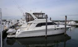 "PRICE REDUCED $40,000 TO $299,000 MUST SELL - ALL OFFERS WILL BE CONSIDERED ! This incredible vessel was completely updated this year and professionally restored and supervised by a Captain with unlimited funds to bring it to ""Boat Show"" condition. You"