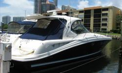 *****PRICE REDUCED $30,000 -- Owner Says Sell -- Bring All Offers!!!***** 2004 42' Sea Ray Sundancer -- Blue Hull Vessel with Hard Top -- Loaded with Upgrades Options Include: Bow Thruster, Extended Bimini Sun-Shade, New Stereo System, New Cockpit
