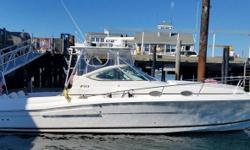 2004 Stamas 370 Express Head turning 2004 Stamas 370 Express with twin top of the line diesel Yanmar 440s. 392overall w132 beam. Entire boat inside & out is in great condition as are her diesel engines with just 415 hours. Meticulously maintained &