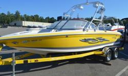 2004 Supra SSV Launch 2004 Supra SSV Launch in beautiful condition. Perfect for wakeboarding and skiing.Gravity Games Edition has all the extra's - wakeboard tower with speakers, 3 ballast bags, swim platform, heater, new perfect pass, Indmar engine with