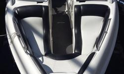 2004 Tig 22V Limited Edition High Performance Wake Sports BoatBlack and White Tower with speakers and Bimini top. Full Mooring cover, Premium Sound System and swim platform.Full Inboard with a 335hp Vortec GM motorExcellent Boat, Indoor Stored and Dealer