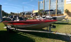 Includes Motorguide 43#, 12V Foot controlled trolling motor & Lowrance x67c Color Screen fish finder. Nominal Length: 17' Engine(s): Fuel Type: Other Engine Type: Outboard Stock number: FL8512ML