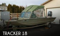 Actual Location: Kennewick, WA - Stock #098907 - Great fishing boat!This listing is new to market. Any reasonable offer may be accepted. Submit an offer today!At POP Yachts, we will always provide you with a TRUE representation of every vessel we market.