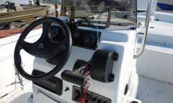 2004 Triton 1870 BAY SPORT Hin: TJZ109A8A404 Beam: 8 ft. 2 in. Hull color: White Stock number: CONA8A404