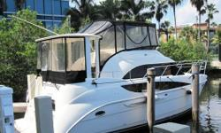New bottom paint, boat is in excellent condition. NATIONAL STOCK #25973 PLEASE CALL THE FORT LAUDERDALE OFFICE AT (954) 791-9601 FOR MORE INFORMATION AND DETAILS ON THIS VESSEL. THE PRICE LISTED IS THE SUGGESTED MINIMUM VALUE OF THIS VESSEL. IT MAY SELL