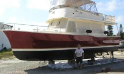 2005 Mainship 400 Swift Trawler Basic Decription: 2005 Mainship 400T 40' Trawler wTwin 240s, - Sarasota, Florida USA 2005 40' Mainship 400T Trawler The Best Equipped and ready to fish, Cruise, Great loop 40 Mainship on the market. Over 60k US in recent