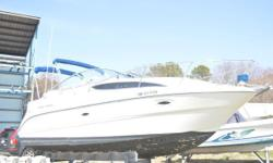 Clean lightly used Chesapeake Bay boat. Original owner since new. Clean perfect first family boat.. Owners have moved aboard their new boat so this boat is ready too go! Forcredit worthy people, you can be in this boat for $4900.00 down plus