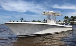 2005 Contender 31 Open CC Bahamas Ready! 2005 Contender 31 Open CC model in great condition Equipped with dual 300hp Yamaha motors with less 600 hours The Warranty is still valid up until February 15 2021. Features include.- - Garmin 7212 Touchscreen with