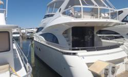 With world-class design from renowned Italian naval architecture firm Nuvolari-Lenard and handcrafted construction with American ingenuity, the Marquis has defined the new standard of luxury. This yacht represents an innovative new level of yachting