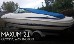 Actual Location: Olympia, WA - Stock #100059 - This listing has now been on the market a couple months. Please submit any and all offers today!Reason for selling is down sizingAt POP Yachts, we will always provide you with a TRUE representation of every