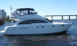 """Park Avenue is in Fantastic Condition and is Ready to Take You to All Your Dream Destinations!She boasts Low Hour Cummins """"C"""" Series 450 hp Diesels (one of only a few built with this Engine up grade option) Park Avenue is Spotless Inside"""