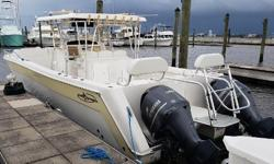 Motivated Seller ! Replaced with 300 HP Yamaha's with only 39 Hours, has a