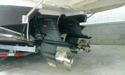 2005 Regal 3360 Window Coupe JUST DISCOUNTED $10,000! THIS BOAT IS LOADED! Hull color: White Stock number: C
