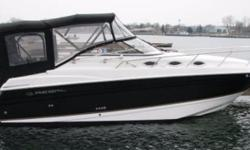 2005 Regal Commodore 2765 Only Used In Fresh Water The Regal 2765 Has All The Amenities A Cruising Family Will Need For Comfortable Overnight Outings The Mid Cabin Floor Plan Includes 2 Sleeping Berths A Compact Head Compartment And Galley The Cockpit