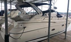 This boat is turn key and ready for her new owner. She has been in freshwater her entire life, but is ready for saltwater if new owner decides to do so. She has been very well maintained and shows very well. NOTABLE FEATURES One Owner