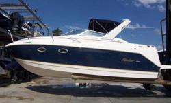 One Owner,Only 90 Hrs, 15 hrs on the generator.Loaded!!!Clean Boat!!Just serviced + New batteries, Space and comfort of a 30 footer. marinadelray.com