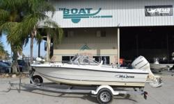 UNDER $9,999 2005 Sea Boss Boats 190 DC NO WOOD BOAT. Financing Available. $8,995 Stock #7995 2005 Sea Boss 190 Dual Console 2005 Johnson 150 hp motor 2005 Magic tilt Trailer Low Interest Financing available This is a great boat to hit the water in