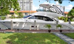 25 Mintues from the 2016 Fort Lauderdale International Boat Show This 2005 Sea Ray 50/52 Sedan bridge is priced for a quick sell. Owner is open to all offers and ready to make a deal now! More photos and information coming soon.