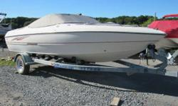 Located Saratoga Springs New York New and improved is an often misused phrase, but when it comes to the new 195LS and 195LX it couldn't be more appropriate. These models replace their shorter 19-foot versions and boast many enhancements designed to make