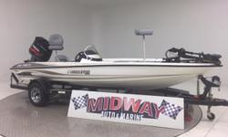 Go to our web site for updated info: midwayautoandmarine. com. Over 75 used family boats in stock. All with warranty. Delivered all over the U.S. and Canada. Wow!! This is in Fantastic condition!! Fast fast fast!! You know this boat will