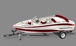 The Q4 Sport stands out with its king-sized integrated swim platform, added freeboard, superb performance and multitude of user-friendly features. There's storage space under the bow seat cushions, below the back bench, in a floor locker that's wide