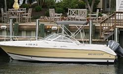 BOW RIDER, lightly used Excellent condition, Bring offers... Only 200 Hours on this 2005 Wellcraft Sportsman 220; with a 200 HP Yamaha HPDI outboard. Impeccably marina maintained. Includes all NEW (2016) upholstery, ($5000) , Full canvas covers,