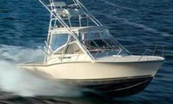 Description What can we say Carolina Classic makes a great boat and it is our pleasure to have this listing. Its owner is a repeat client who understands exactly how to take care of his vessel and of course it shows from the moment you step onboard.