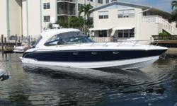 For info & viewing contact Tony Vega (954)784-7373 or E-Mail Tony@sundancemarineusa.com Luxurious cabin amenities, a cockpit equipped to entertain huge crowds and offshore comfort combined with industry leading styling, performance and quality Standard