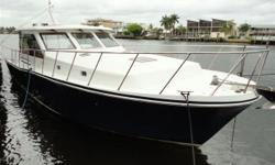 NATIONAL STOCK #27838 PLEASE CALL THE FORT LAUDERDALE OFFICE AT (954) 791-9601 FOR MORE INFORMATION AND DETAILS ON THIS VESSEL. THE PRICE LISTED IS THE SUGGESTED MINIMUM VALUE OF THIS VESSEL. IT MAY SELL FOR MORE OR LESS THROUGH OUR WEEKLY AUCTION