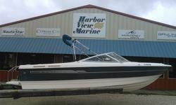 ***STK # 5048 ***FOR MORE INFO COPY THIS LINK >> http://www.harborviewmarine.com/2006-bayliner-215-br-inventory.htm?id=1736111&in-stock=12006 Bayliner 215 BR Bow Rider Mercruiser 5.0L 220 Hp.Trailer NOT includedMECHANICALBilge Pump- Cockpit Type (Open
