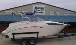 ***STK # 4926 ***FOR MORE INFO COPY THIS LINK >> http://www.harborviewmarine.com/2006-bayliner-international-265-inventory.htm?id=1739729&in-stock=1 Engine(s): Fuel Type: Gas Engine Type: Stern Drive - I/O Quantity: 1 Draft: 2 ft. 10 in. Beam: 8 ft. 6 in.