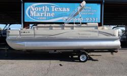 2006 BENNINGTON 2275 This Bennington pontoon is ready for whatever the day brings. If it's fishing, then you'll be well accommodated with a huge livewell at the stern and a baitwell with bucket just ahead of the helm. There's seating for 14 onboard, so if