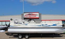 2006 BENTLEY 240 CRUISE COVER AND TRAILER INCLUDED!  Nominal Length: 21' Length Overall: 1' Engine(s): Fuel Type: Other Engine Type: Outboard Beam: 1 ft. 0 in. Stock number: 11226