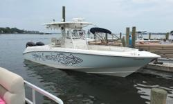 Technology, engineering, quality, and craftsmanship... these are the attributes that have given Boston Whaler its stellar reputation in the industry for sixty years. Boston Whaler remains one of the top manufacturers of recreational fishingvessels