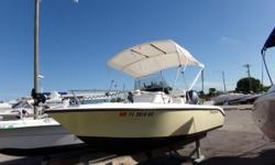 2006 Century 1801 with a Yamaha 115 4 stroke only 244 hours The Century 1801 Center Console is the versatile choice for inshore boating, offshore boating and even lake's. This model has enough fishing amenities for the most demanding angler and Yamaha