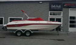 Super clean 210 Chaparral Engine(s): Fuel Type: Gas Engine Type: Other Draft: 2 ft. 10 in. Beam: 8 ft. 3 in. Stock number: 1232006c
