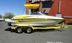 """Sale Pending Payments as low as $195 / mo. * Looking for a sport boat loaded with """"above and beyond"""" standards? Well, you've found it in the 200LS. They begin with their exclusive F.A.S.T. Tab hull, walk-thru transom and continue on into the super sport"""