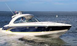This beautiful Formula 400 Super Sport is in mint condition and will bring you to all yourdream destinations.  She is ready for the Florida waterways. This baby doesnt need anything but the perfect owner-and thats you! Highlights