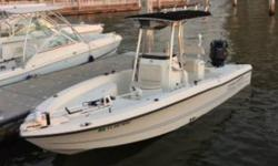 2008 Hydra-Sports 23 Bay Bolt Tunnel 2008 Hydra-Sports 23 Bay Bolt model in great condition 23 feet in overall length Sits 6 comfortably within as well! Equipped with a 2006 250hp Single Io Yamaha HDPI motor with a Trolling motor Currently with 460 hours