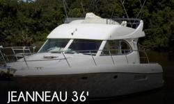 Actual Location: Annapolis, MD - Stock #084821 - Please submit any and ALL offers - your offer may be accepted! Submit your offer today!At POP Yachts, we will always provide you with a TRUE representation of every vessel we market. We encourage all buyers