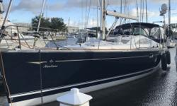 Not for SALE IN US WATERS. In process of duty application This is a very will Kept Yacht. Owner is only selling because he is retiring, * New Generator is being installed * Sails just maintained and in storage * Power by a 75hp Yanmar with 3 blade