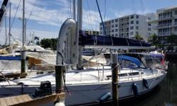 PRICE REDUCED FOR A QUICK SALE - MOTIVATED SELLER! Lowest priced 2006 -45ft Jeanneau on the market to date - the only other boat the in US is asking $205K -last boat sold in the US for $186K- this is a GREAT DEAL! - TAXES PAID This vessel has
