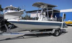 2006 Nautic Star 1900 Bay with a Yamaha 150 4 Stroke with 458 hours From the running surface up, the 1900 NauticBay was designed, built, and outfitted with the features for the serious angler who appreciated attention to detail. From lined dry storage,