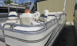 Price includes a 2013 Mercury 60ELPTEFI 4-stroke with 14 hours, cover, bimini top, fishing seats and fish locator. Sale Price $10,999.00 Optional single axle trailer with no brakes (new) $1,999.00 WR850053 Nominal Length: 20' Length Overall: 20'