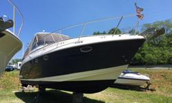 2006 RINKER 360 EXPRESS CRUISER THIS IS THE FLAGSHIP OF THE RINKER LINE OF BOATS. THE SPACIOUS AND WELL THOUGHT OUT LAYOUT AND DESIGN OFFERS ALL THE BEST IN WEEKENDING OVERNIGHTING AND CRUISING! THIS BOAT IS POWERED BY THE TWIN VOLVO PENTA 8.1LITRE