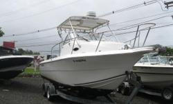 REDUCED PRICE 2006 Sea Fox 257WA This boat, motor, & trailer package is Super Clean w/ Twin Yamaha 150 hp 4 strokes & a trailer, it will not last! This boat comes w: Twin Yamaha 150 hp 4 strokes Five Star Roller Trailer Fiberglass Hardtop Enclosure