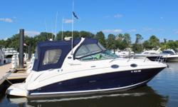 BROKERAGE BOAT - LOW HOURS - PRICE JUST REDUCED Engine(s): Fuel Type: Gas Engine Type: V-Drive Quantity: 2 Draft: 3 ft. 3 in. Beam: 9 ft. 5 in.