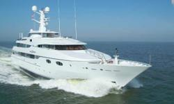 One owner - excellent proven charter history LADY SHERIDAN represents the culmination of a series of five sister-ships built by Abeking & Rasmussen over a period of 10 years. She is considered the most advanced of this group in terms of overall