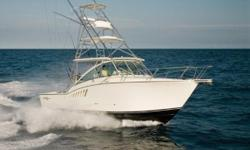 ONLY 400 HRS - ALBEMARLE'S SHOW BOAT - SOLD NEW 2010 REPOWERED 2013/2014 - FULL WARRANTY 1/5/16, Price dropped for the Boat Shows. 2007 Albemarle 330 Express Fisherman, This 2007 33' Express boat was Albemarle's show boat and sold new in 2010. No expense